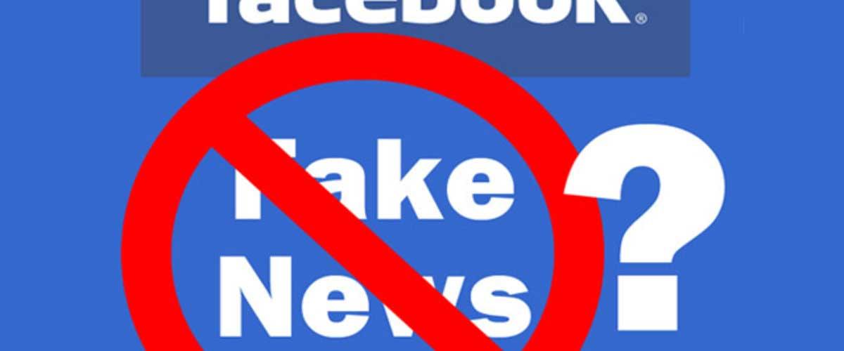 SEO & SEM Magazine: Fake News