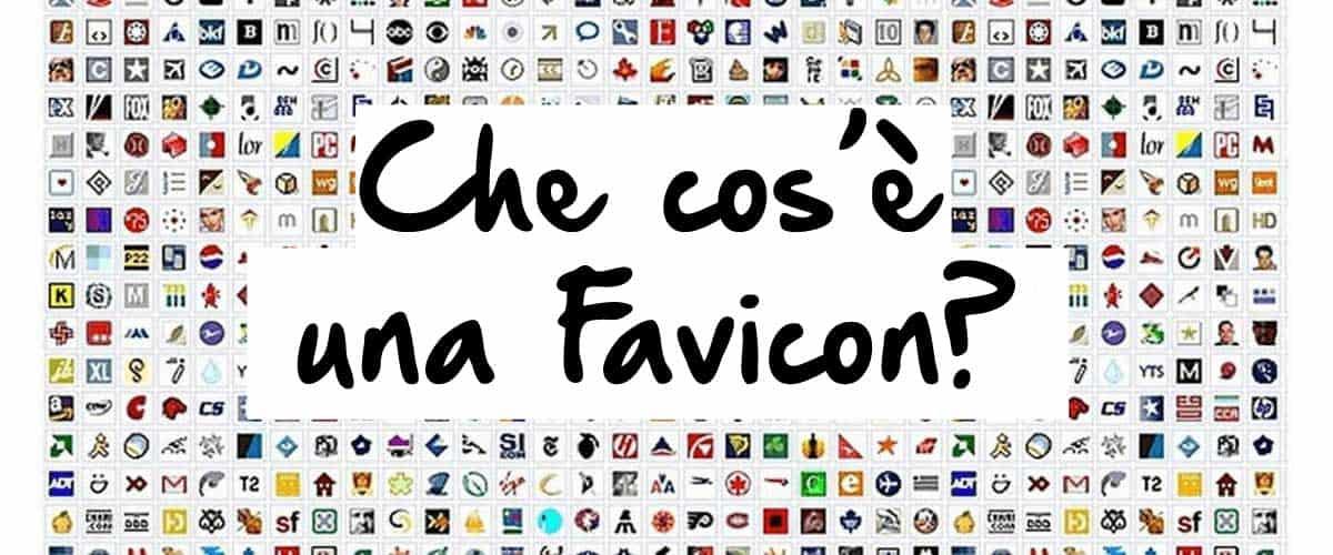 SEO & SEM Magazine: che cos'è una favicon?