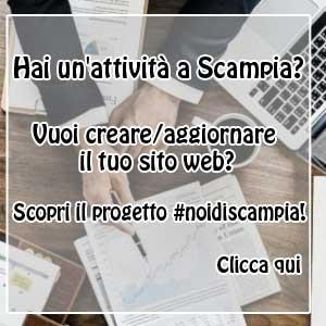 WordPress Scampia: Hai un'attività a Scampia? Vuoi creare/aggiornare il tuo sito web? Scopri il progetto #noidiscampia!